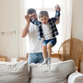 améliorez le confort de votre logement