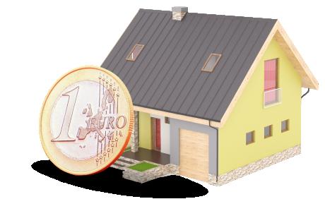 éligibilité isolation 1 euro