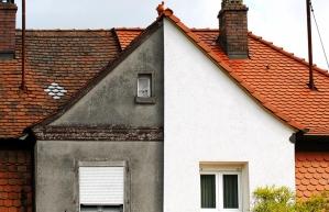 Rénovation murs toitures