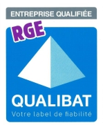 rge qualibat label qualité
